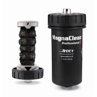 Magnetflussfilter